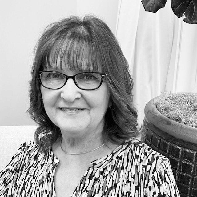 Glenda Isbell - Administrative Support
