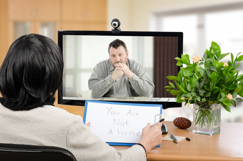 All About Online Counseling