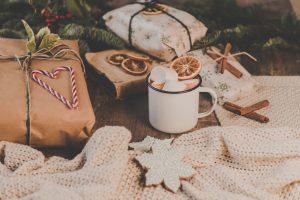 Holidays.Coffee
