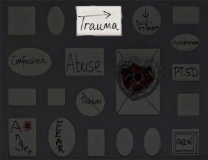 trauma counseling crisis counseling