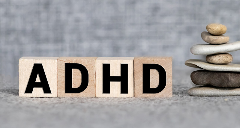 ADHD counseling