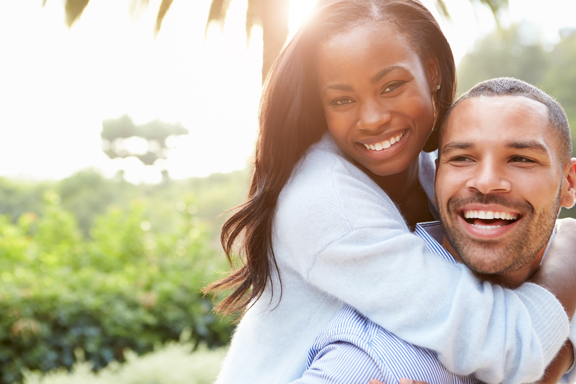 Growing Your Relationship - Building Connection