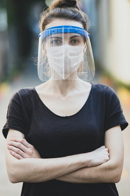no-mask anxiety
