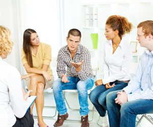 Families and couples counseling