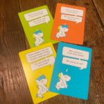 Let's Talk: Conversation Starters for Kids to Discuss Feelings Review