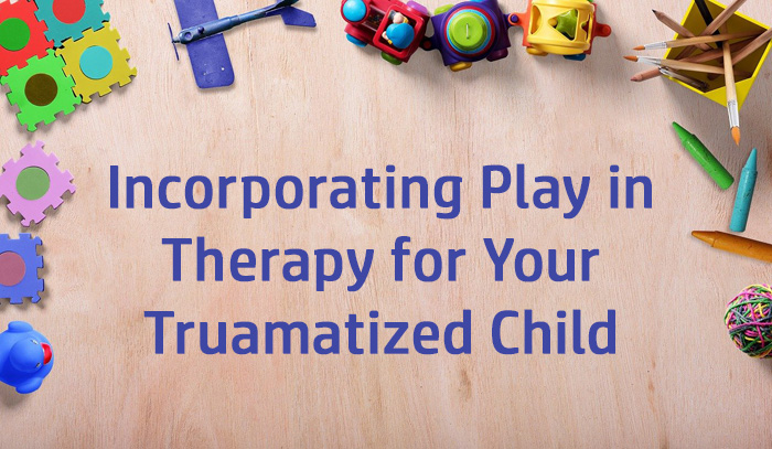 play therapy for trauma