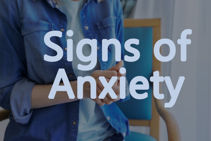 Our anxiety therapists inn huntsville help with anxiety