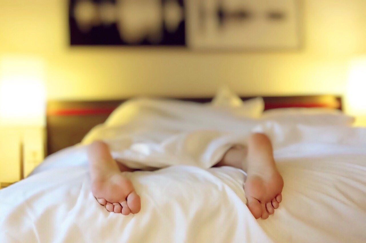 Sleep Affects Mental Health | Garrett Counseling | Huntsville AL