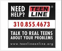 Teen Line