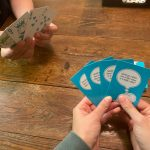 Would You Rather Playing Cards Review